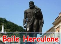 Cazare Baile Herculane