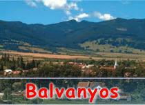 Cazare Balvanyos