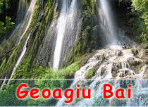 Cazare Geoagiu Bai