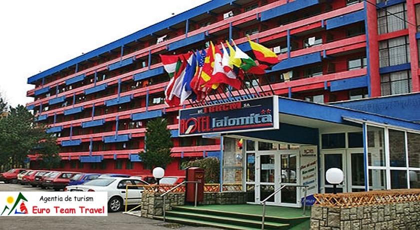 Hotel Ialomita Amara DP