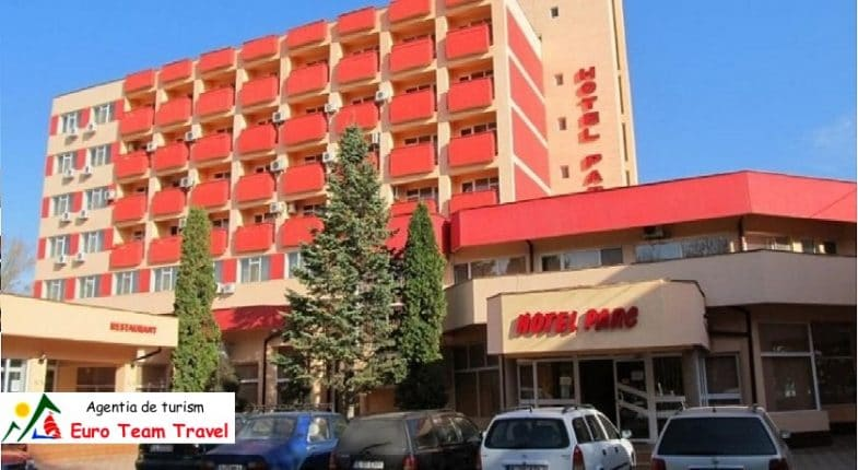Hotel Parc Amara Pachet Balnear