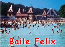 Cazare Baile Felix