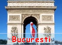 Cazare Bucuresti
