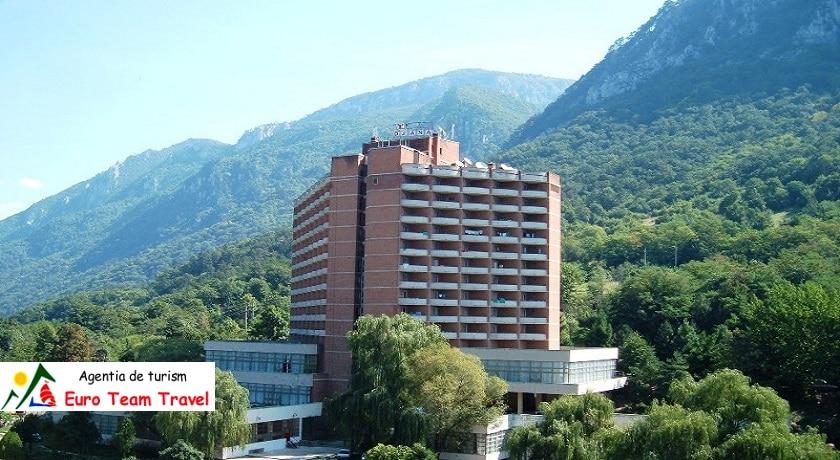 Hotel Diana Baile Herculane Ziua Indragostitilor