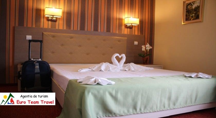 Hotel Diana Baile Herculane - DBL SUPERIOARA Matrimoniala