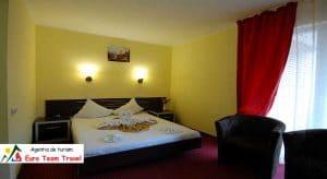 Hotel Diana Baile Herculane - DBL Standard Matrimoniala