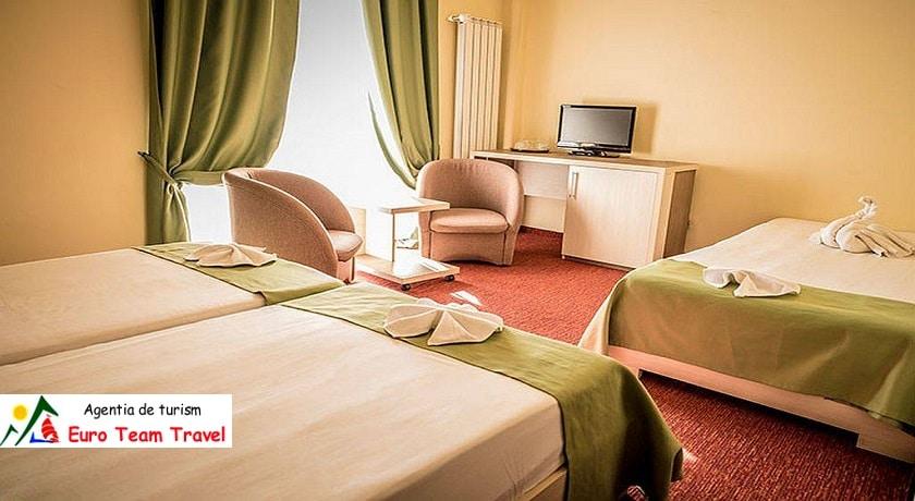 Hotel Diana Baile Herculane - FAMiLY