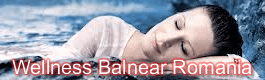 Wellness Balnear