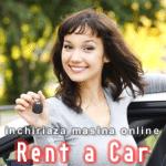 Rent a Car Online