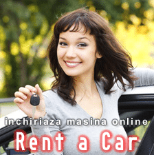 Rent a Car Online