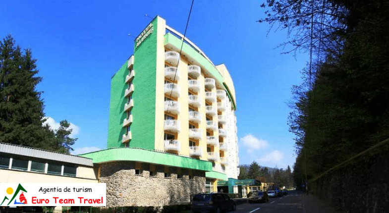 Hotel Alunis Sovata