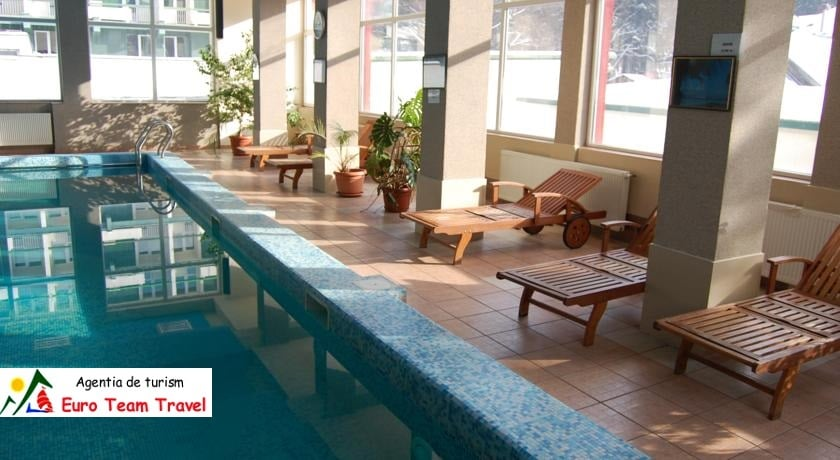 Hotel Bradul Vatra Dornei Odihna Tratament