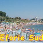 Cazare Eforie Sud Romania