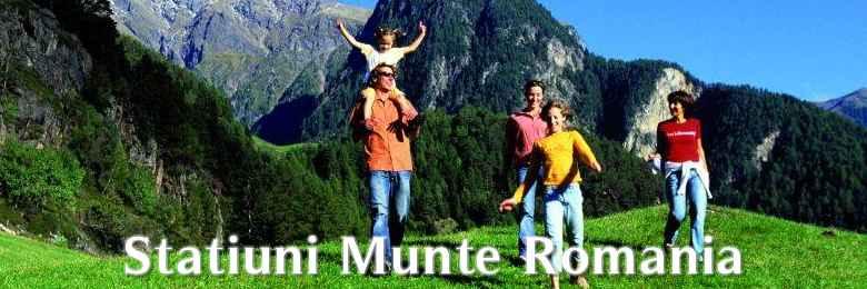 Munte Romania