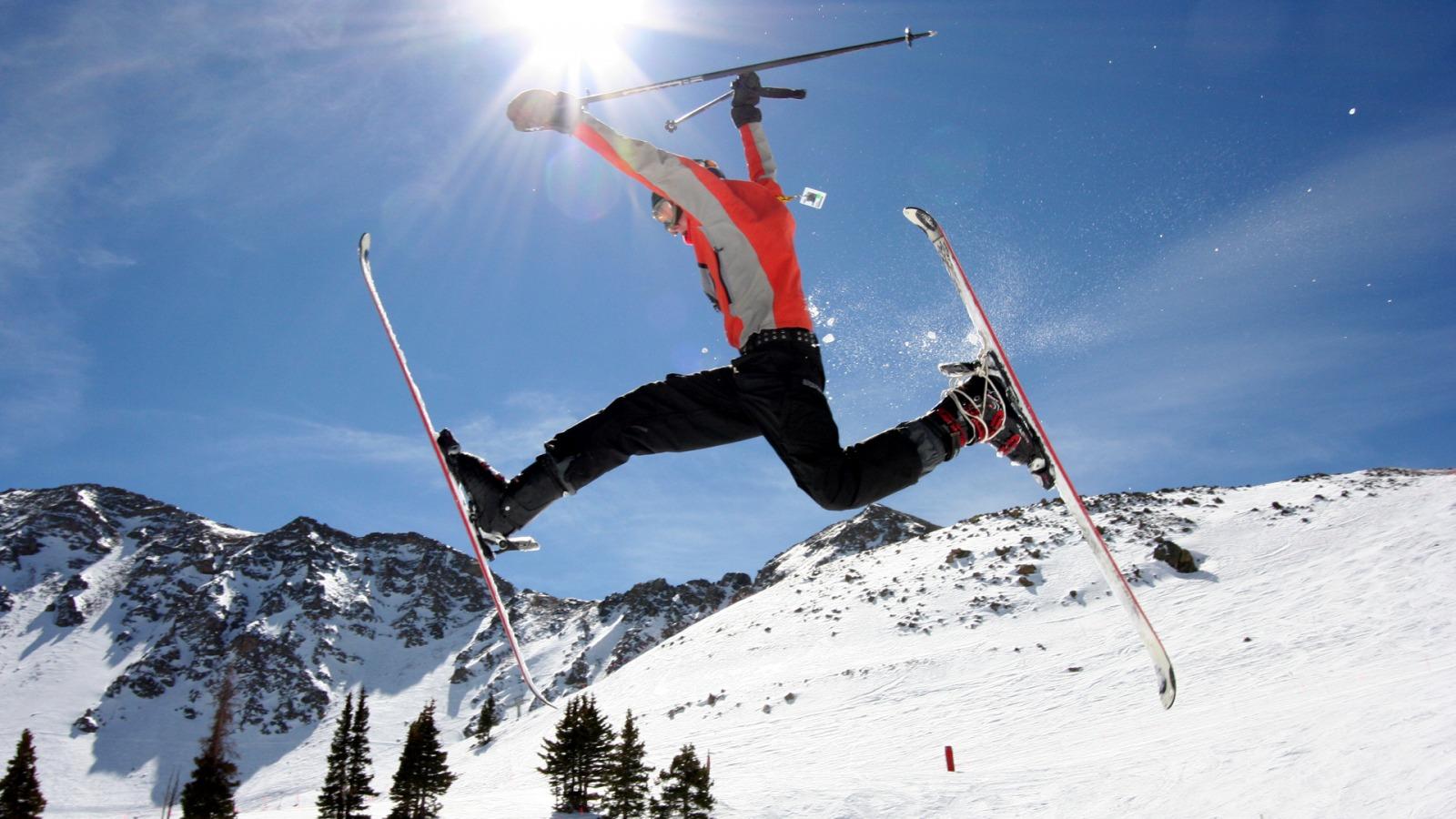Ski-Bulgaria