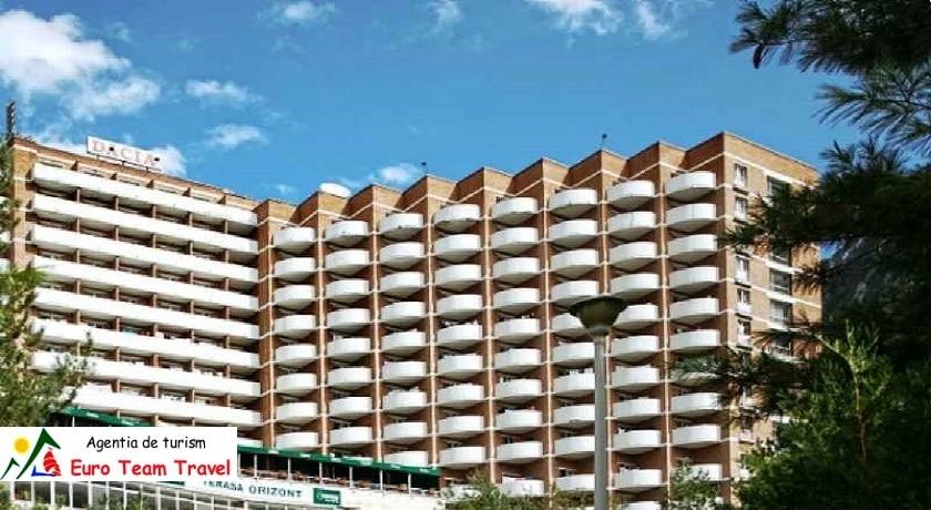 Hotel Dacia Baile Herculane Hai la Bai