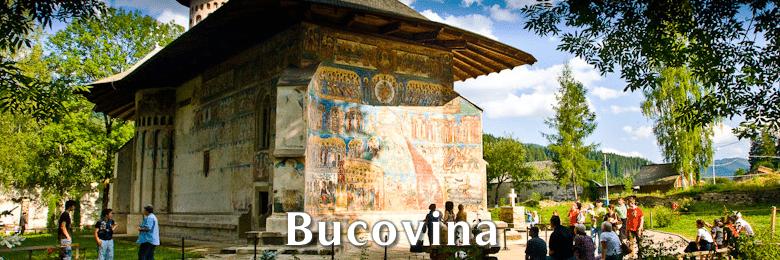 Cazare Bucovina