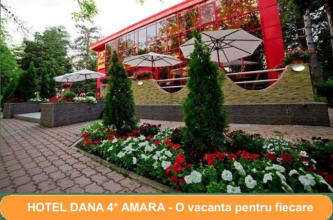 Hotel Dana Amara