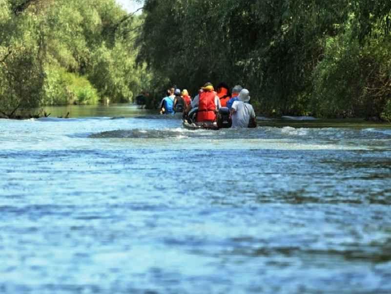 Weekend in Delta Dunarii 4 zile