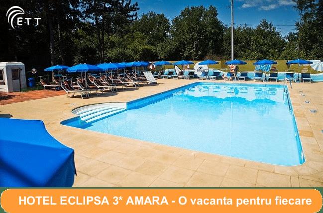 Hotel Eclipsa Amara