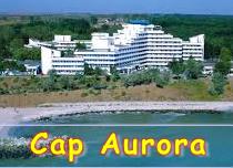 Statiunea Cap Aurora