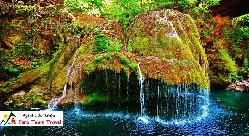 Excursie Banat Clisura Dunarii 5 zile - 169 €/Persoana