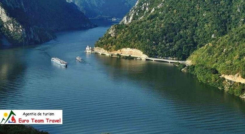 Excursie Banat Clisura Dunarii 5 zile - 189 €/Persoana
