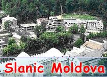 Cazare Slanic Moldova
