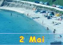 Cazare 2 Mai - Litoral Romania