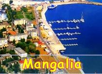 Cazare Mangalia Romania