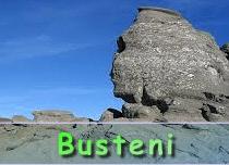 Cazare Busteni