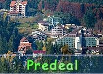 Statiunea Predeal Romania 1