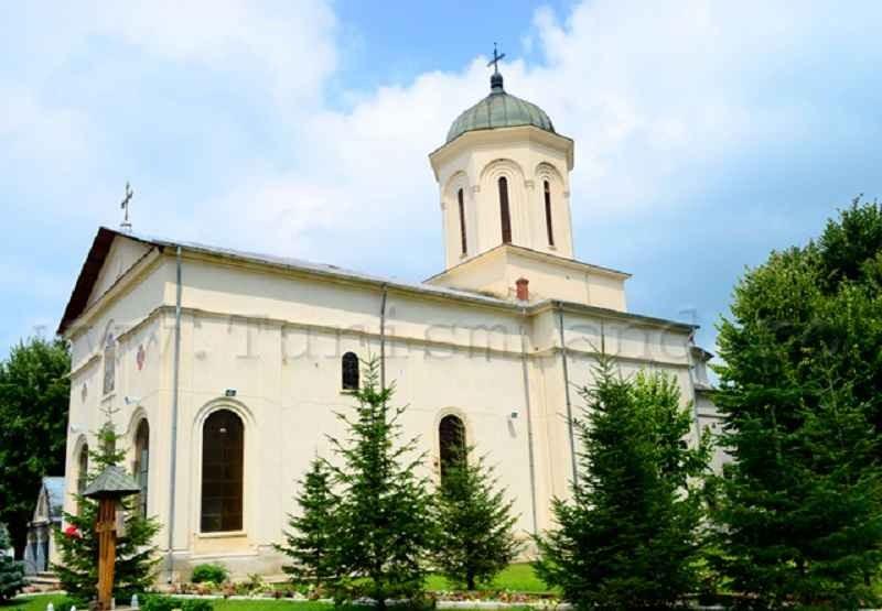 Pelerinaj la Manastirea Ghighiu 1 zi