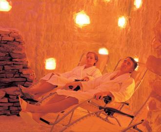 Hotel Danubius Sovata Cura Antialergie