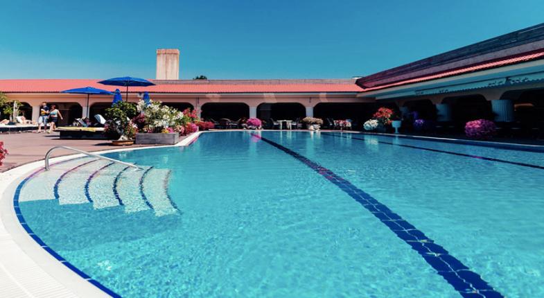 Hotel Vox Maris Grand Resort Costinesti