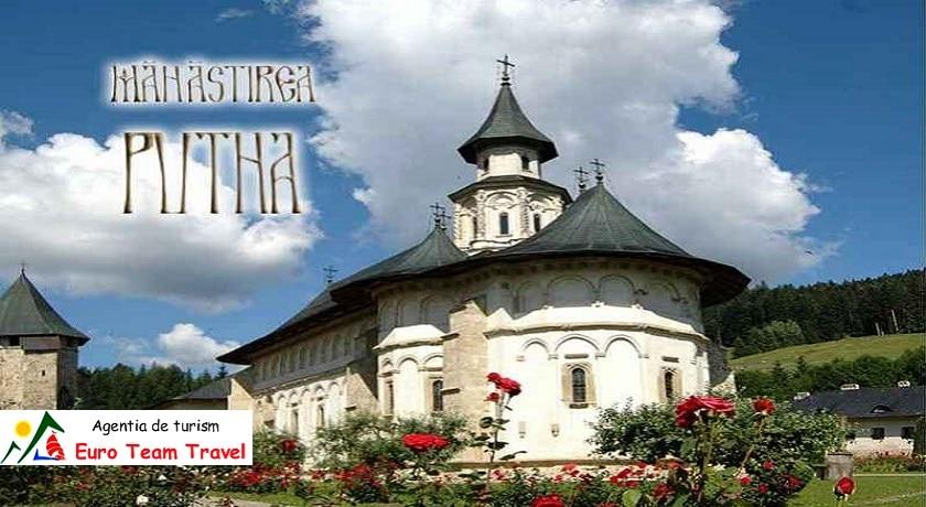Excursie Bucovina si Manastirile Pictate 5 zile - 189 €/Persoana