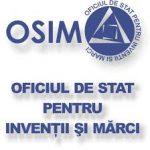 OSIM Oficiul de stat pentru inventii si marci