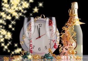 Revelion Busteni