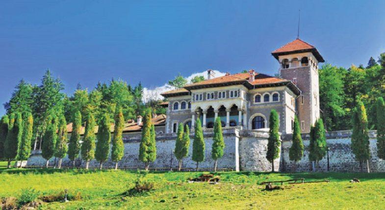 Excursie Prejmer-Brasov-Bran-Busteni 1 zi - 100 Lei/Persoana