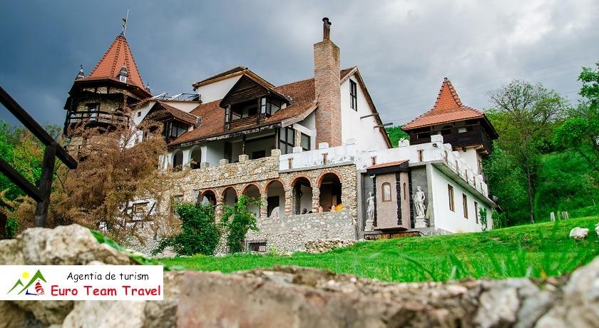 Castelul Lupilor Chimindia