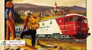 Circuit Transilvania Train