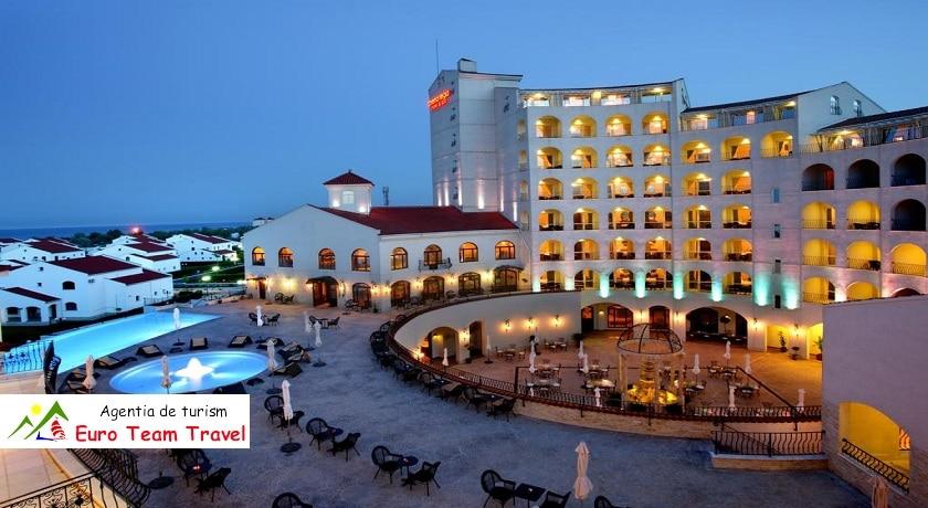 Hotel ARENA REGIA SPA Mamaia