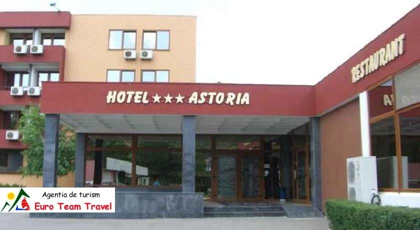 Hotel Astoria Mamaia
