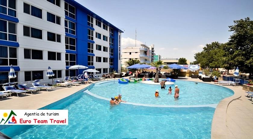 Hotel Bavaria Blu Mamaia