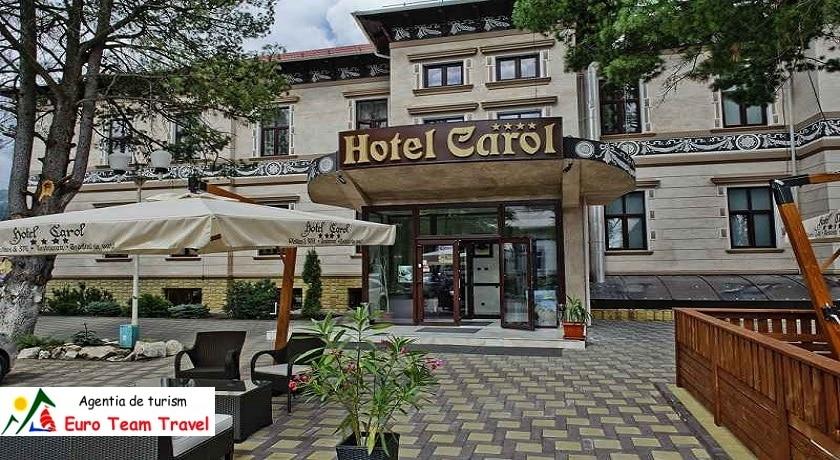 Hotel Carol Vatra Dornei o saptamana de refacere