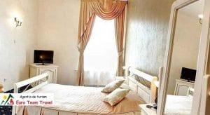 Hotel Carol Vatra Dornei Decada Balneara
