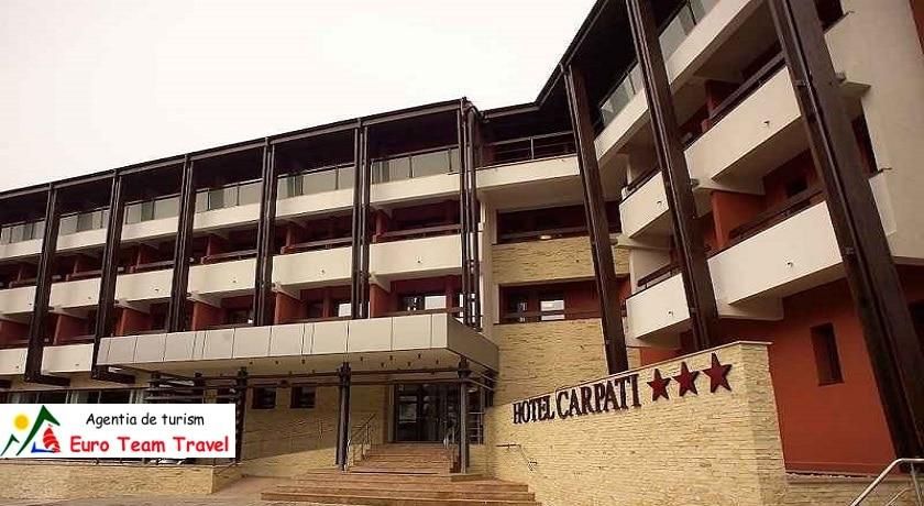 Hotel Carpati Predeal