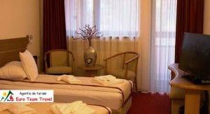 Craciun Predeal Hotel Carpati