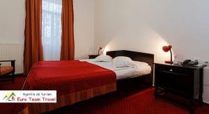 Hotel Central Calimanesti