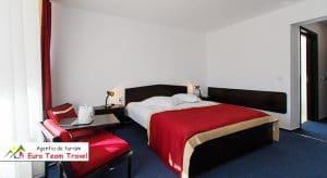 Complex Balnear Cozia Hotel Cozia